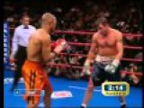 Joe Calzaghe vs Roy Jones Jr  Джо Кальзаге - Рой Джонс мл