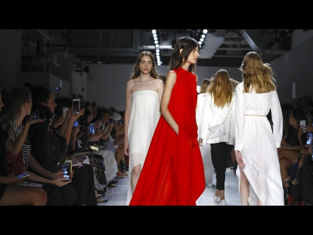Noon by Noor | Spring Summer 2018 Full Fashion Show | Exclusive