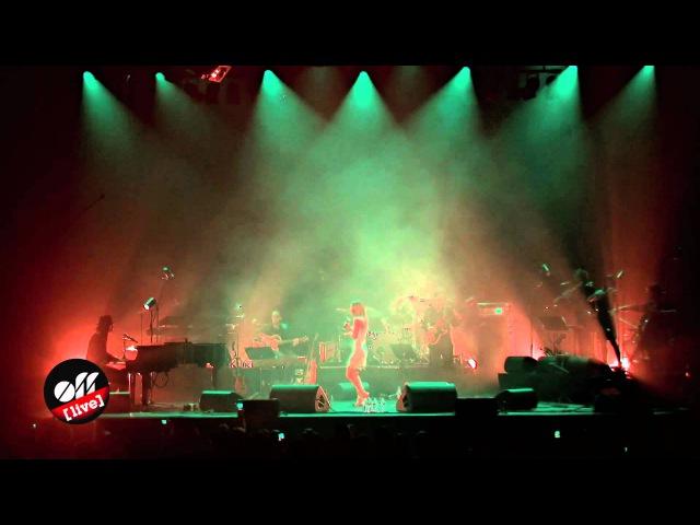 OFF LIVE - Vanessa Paradis Lulu Gainsbourg: Sous le soleil exactement