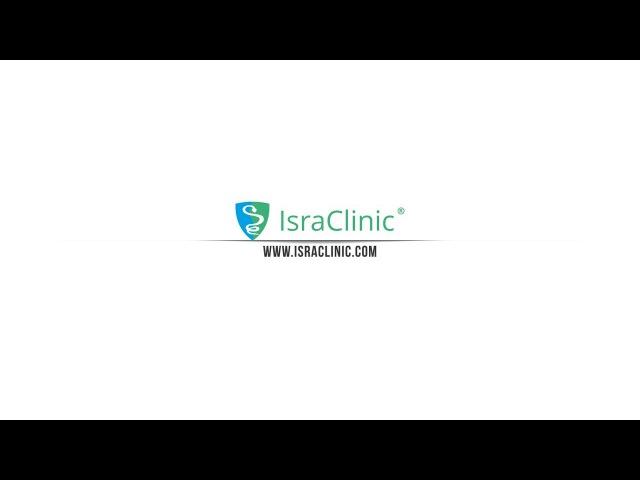 Доктор Марк Зевин о лечении в Израиле. В психиатрической клинике IsraClinic