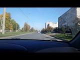 Казань ГАИ ул.Модельная 2016 часть 1