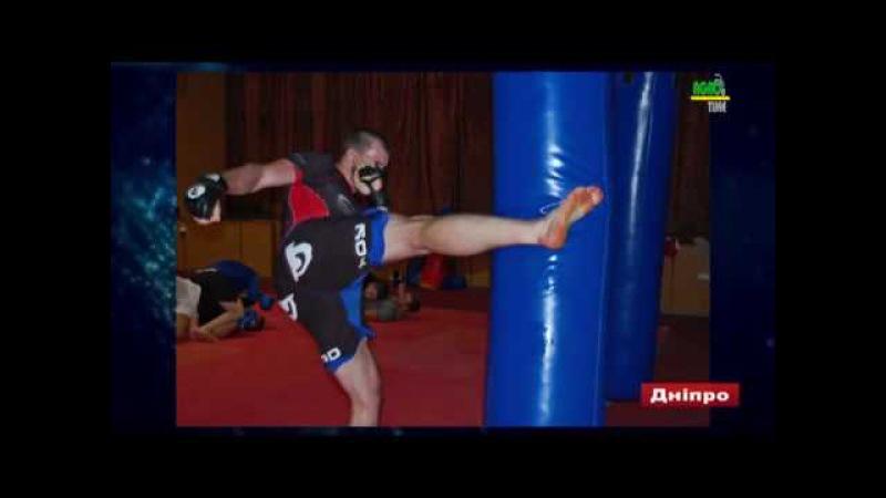Mixed Martial Arts – Змішані Бойові Мистецтва стають дедалі популярнішими в Україні.