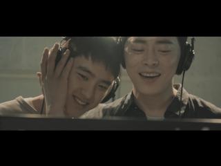 [MV] (Tae Seong Kim, Inyoung Park) - 걱정 말아요 그대 Dont Worry (Feat. Jo Jung Suk, D.O.)