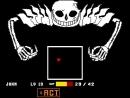 Undertale - Ultra-Sans Fight (Fan-made)