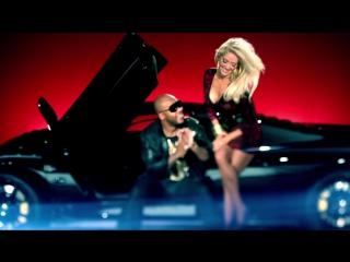Erika Jayne ft. Flo Rida - Get It Tonight (Секси Клип Эротика Девушки Sexy Video Clip Секс Фетиш Видео Музыка HD 1080p)