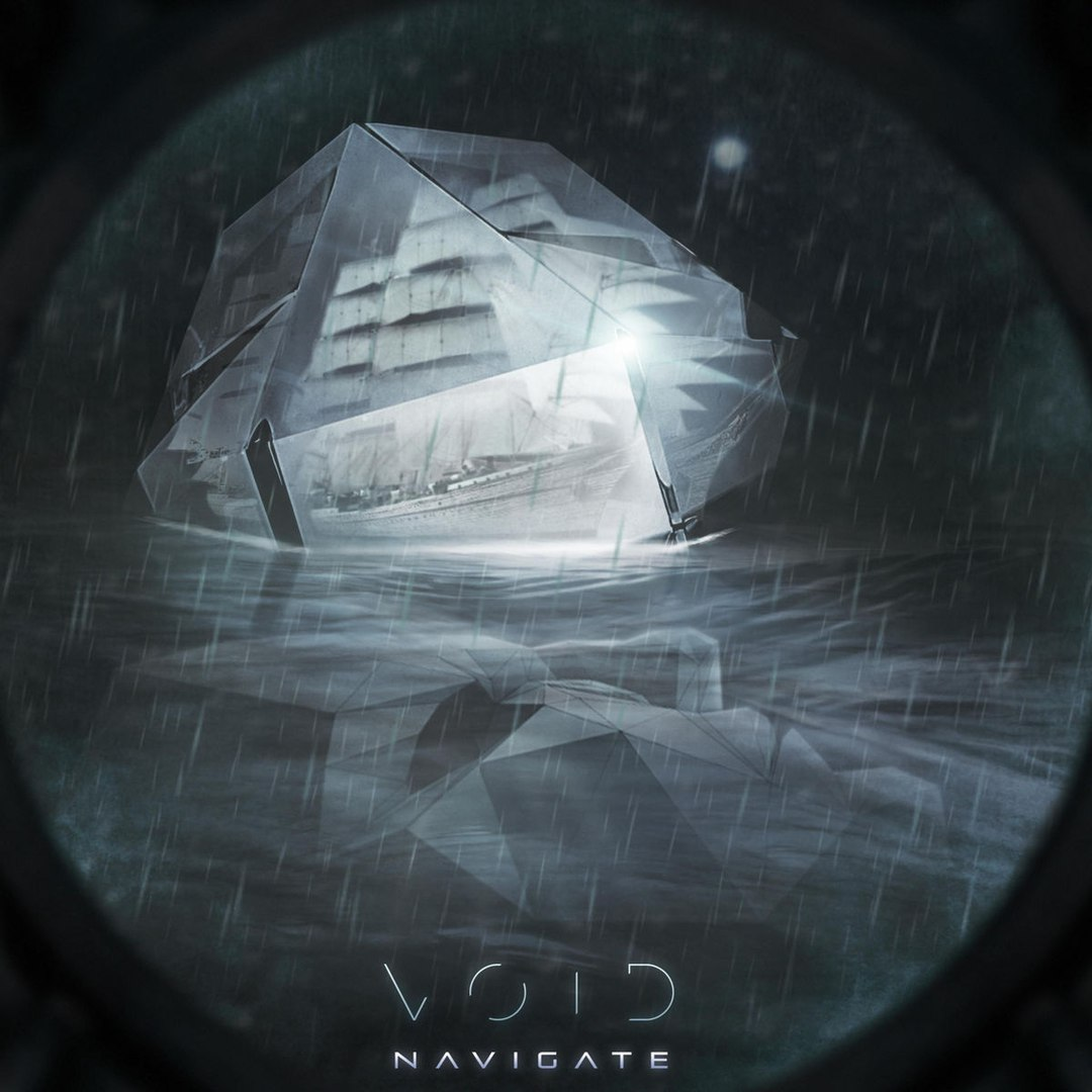 V O I D - Navigate [EP] (2017)