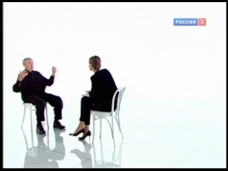 Белая студия. Эдуард Артемьев (2017) 2-я часть