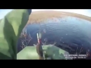 Якутские КАРАСИ-МОНСТРЫ на ПРОСТУЮ СНАСТЬ с блесной Ловля крупного карася Рыбалк