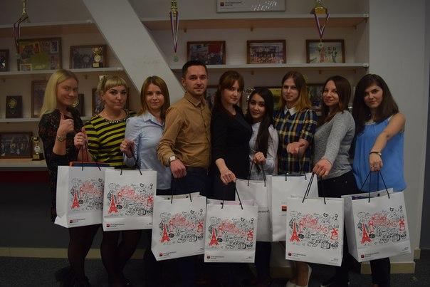 В апреле в центральных офисах Русфинанс Банка в Москве и Самаре совмес