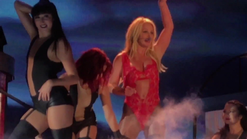 Britney Spears ⁄ …Baby One More Time~Oops!…I Did It Again. japan tour 2017 in Osaka. 06⁄jun⁄2017