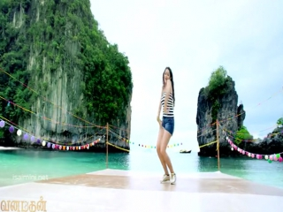 Damn Damn video song Smart HD  Vanamagan Movie
