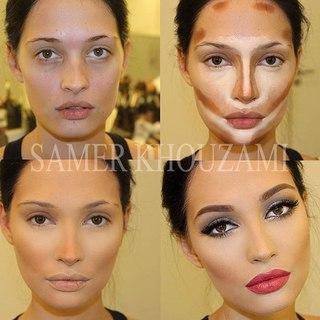 модели для макияжа москва за деньги