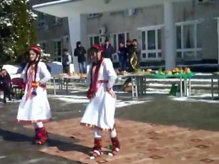 Навруз Тольятти 2016 (ТГУ)