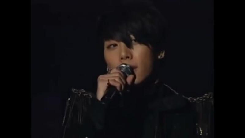 [박효신] 091230 Gift 서울 앵콜 콘서트 - 동경