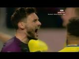 Швеция - Франция 2:1. Обзор матча. Квалификация ЧМ-2018.