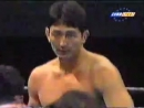 Black Tiger Finlay vs. Shinjiro Otani Tiger Mask III (Gordon Solie Commentary)