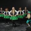 школа ирландского танца IRIDAN в Краснодаре