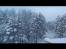 Катя Огонёк - Над белой тайгой