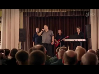 В память о Михаиле Круге - Кольщик (Фрагмент из фильма Легенды о Круге)