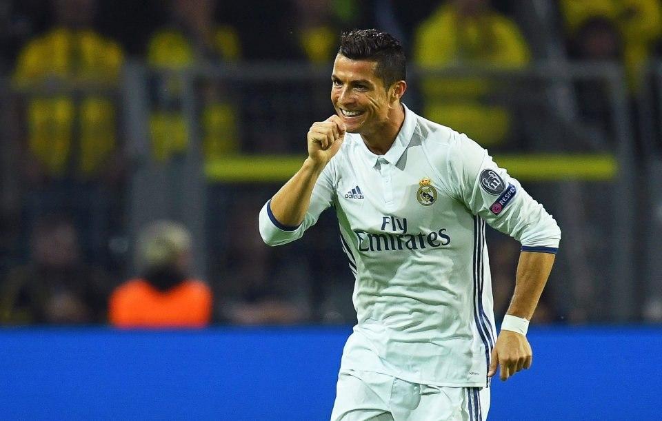 2 ta gol va Ronalduni navbatdagi rekordni o'rnatadi!