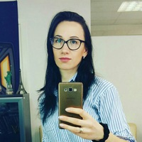 Вита Козырева