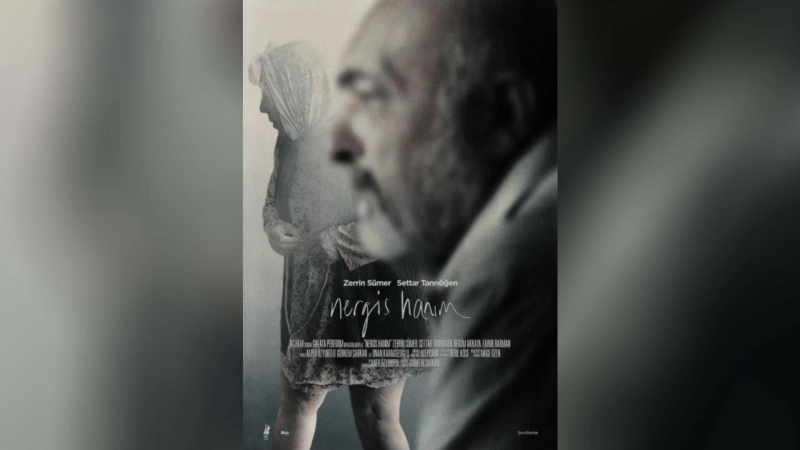 Госпожа Нергиз (2014) | Nergis Hanim