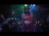Witchunter Lucifer's Blade (2017)Heavy Metal, Speed Metal - Италия