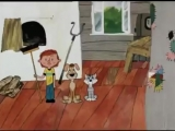 Трое из Простоквашино советские мультфильмы Трое из простоквашино смотреть онлайн