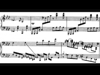Prokofiev - Piano Sonata No. 9