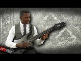 JamPlay - Tosin Abasi (Animals As Leaders - CAFO)