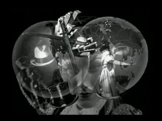 Лулу / Lulu (1996) Льюис Клэр / Lewis Klahr (Тревожная анимация / Anxious Animation)