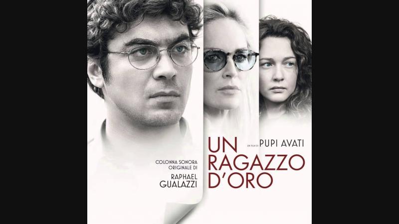 Золотой мальчик _ Un ragazzo doro (2014)