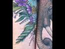 Идеи татуировок ( dinonemec )