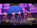 170826 A-nation Red Velvet (레드벨벳) - Dumb Dumb 덤덤 Short Ver.