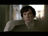 Прикол из сериала Шерлок (Я, пожалуй, тоже сожителя заведу)