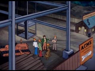 El Show de Scooby Doo ( 1x1 )