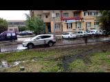 Чудо-родник фекалий чупокабр на улице Рахова#криптозоологиясаратов