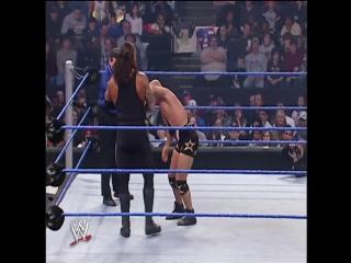 30. Курт Энгл против Гробовщика; 19 февраля 2006 года; No Way Out 2006