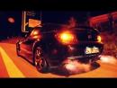 Mazda Rx-8 Tem BACKFIRE 360 and Burnout Turkey