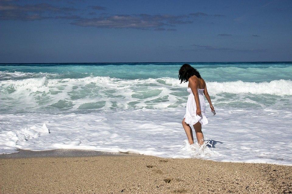 Фотоподборка №32. Море: 22 фотографии от которых нестерпимо хочется в отпуск