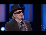 Merle Haggard's last live perfomance