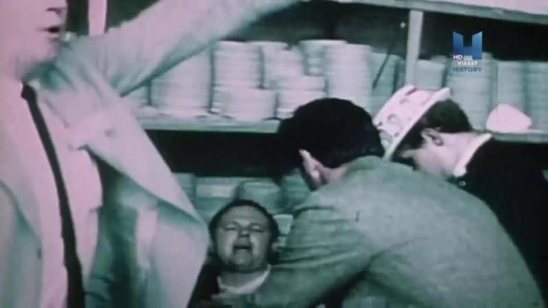 Серхан Серхан - тот кто стрелял Кеннеди. Кто убил Кеннеди. Коротко о главном. История великих людей.