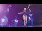Niykee Heaton - Finessin LIVE HD (2015) Los Angeles El Rey Theatre9890