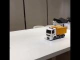 Вот это торт! Съедобная машина на пульте управления!