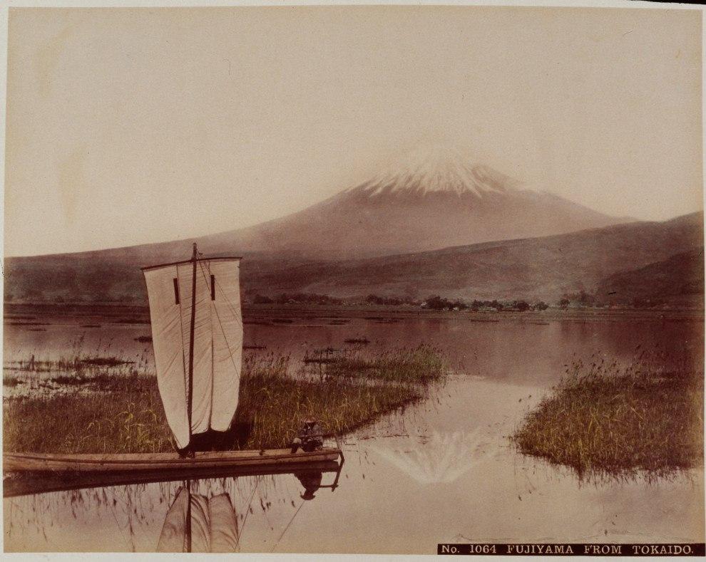 f Em0tUZ L0 - 25 Неизвестных фотографий известных исторических событий