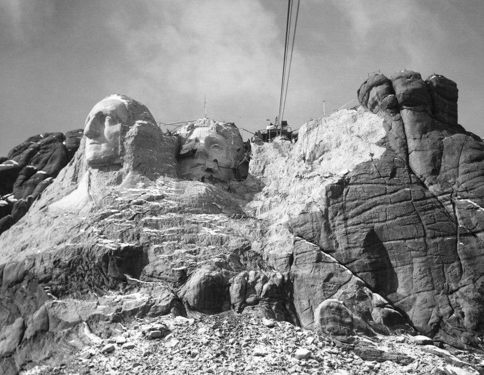 9f opkPDnaI - 25 Неизвестных фотографий известных исторических событий