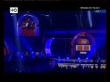 Полина Гагарина и др. - попурри на песни Меладзе, премия МУЗТВ 2017