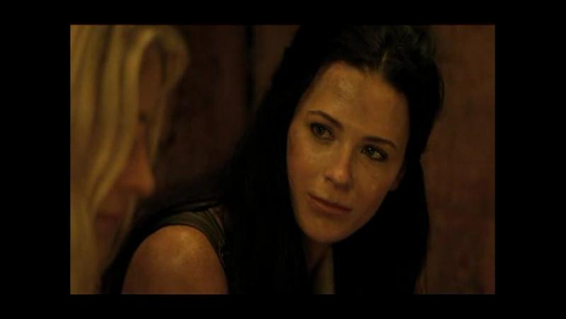 Я готова умереть ради тебя (Бриджит Риган (Кэлен Амнел) Табретт Бетелл( Кара Мейсон))