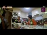 Let's Eat Dinner Together 170104 Episode 12 English Subtitles