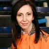 Anastasia Bondar